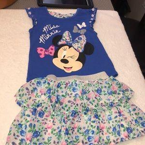 Disney girls set